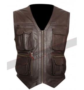 Chris pratt jurassic world vest Picture Box