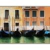 Venezia Canal - Panorama Images