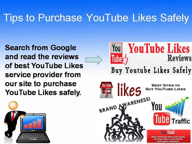 YouTube Likes Best Sites to Buy YouTube Likes