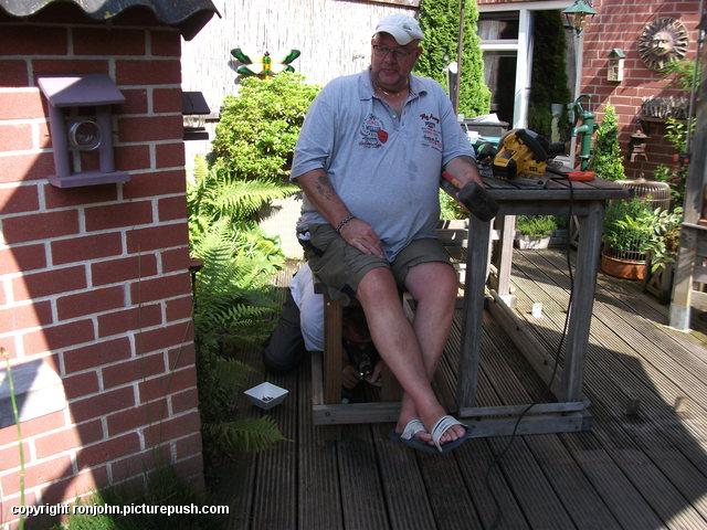 Buitenbar en plantenbakken 16-07-15 (24) De grote tuinklusdag 16-07-15