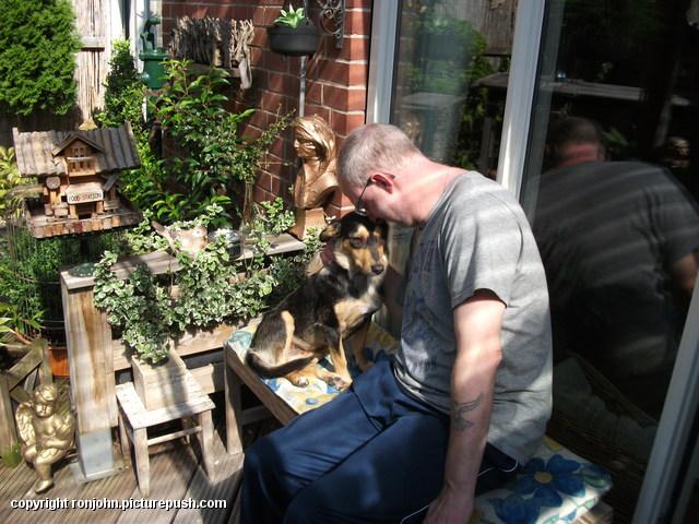 Buitenbar en plantenbakken 16-07-15 (20) De grote tuinklusdag 16-07-15