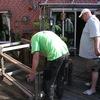 Buitenbar en plantenbakken ... - De grote tuinklusdag 16-07-15