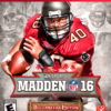MikeAlstott-Madden16PS4Cover - Madden