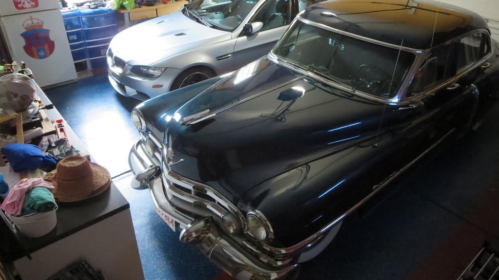 IMG 3981 - Cars