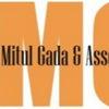 logo (orange) - Mitul Gada