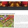 Clash of Clan Cheats - clash of clans hack apk