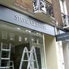 shop signs london - Picture Box