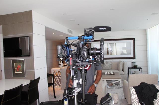 Video Production  Miami FL  305-903-5844 Bonomotion   305-903-5844