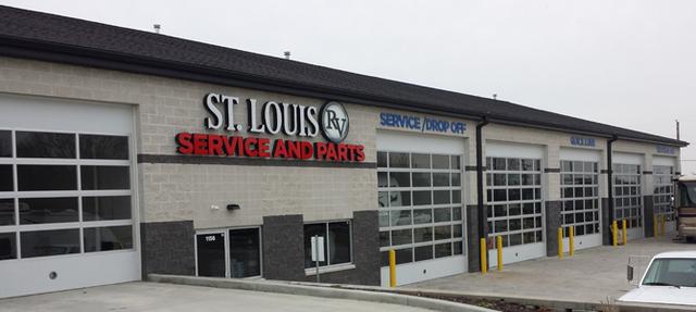 Toy haulers O'Fallon MO St Louis RV