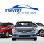 Cars dealership Ballwin MO - Travers Automotive