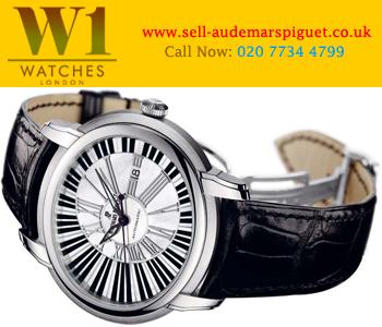 Sell Audemars Piguet Watch Sell Audemars Piguet Watch