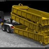MAN TGA + Multilift + Mulde... - TSL™ MAN TGA + Multilift Sy...