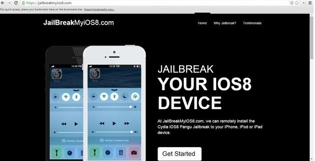 jailbreak ios 8 jailbreak ios 8 online