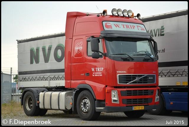 BR-VD-55 Volvo FH Trip2-BorderMaker 2015