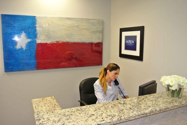 Houston property management AREA Texas Realty & Property Management
