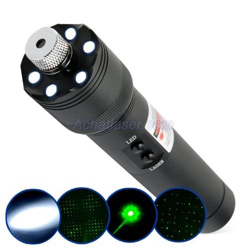 pointeur laser LED pointeur laser
