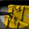 MULTILIFT Particular 1 - TSL™ MAN TGA + Multilift Sy...