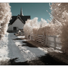 Infrared Old Courtenay 2015 01 - Infrared photography