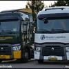 Renault T Sluyter Logistics... - 2015