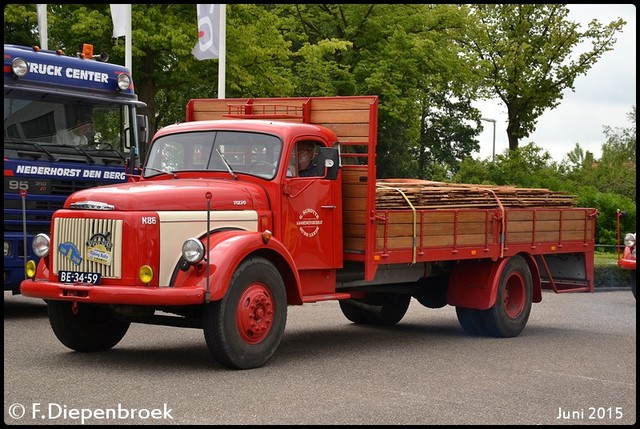 BE-34-59 Volvo N 86-52 Schotte BJ1968 2-BorderMake 2015