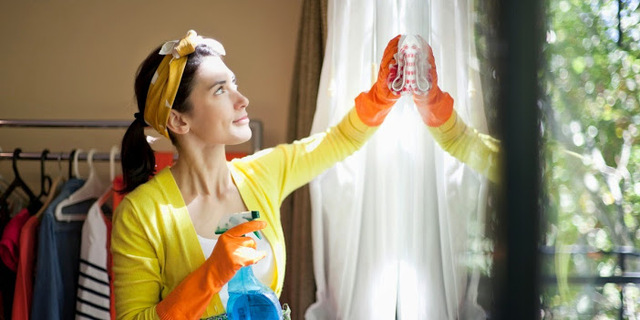 house cleaning Portland Maid in a Jiffy