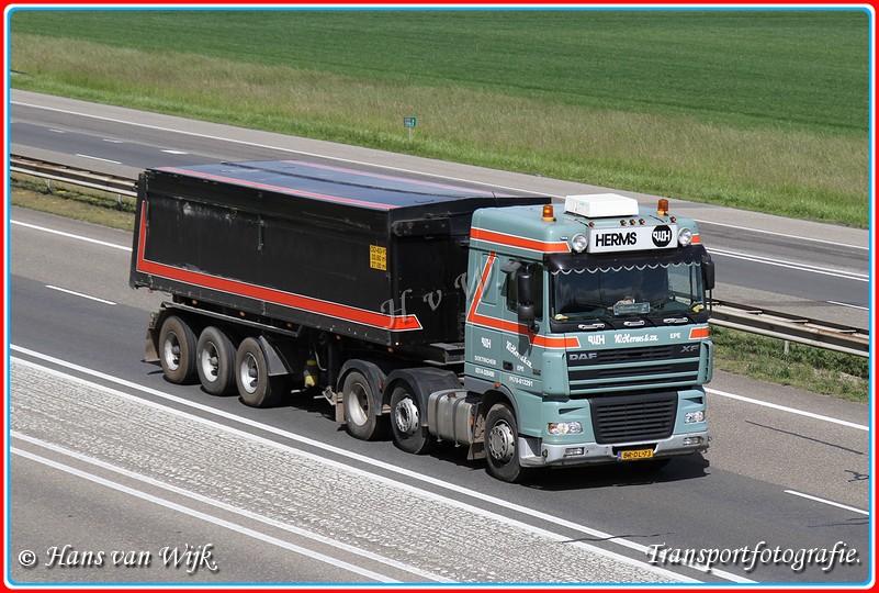 BR-DL-73-BorderMaker - Kippers Bouwtransport