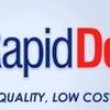 EZ Key Cups - Rapid Detect Inc