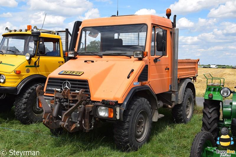 DSC 3956-BorderMaker - Traktor- und Oldtimertreffen Waldenrath 2015