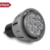 5 WATTS GU10 LED BULB: PACK... - LED LIGHTS