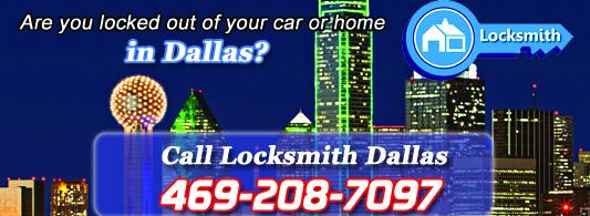 Locksmith Dallas Services Pass Locksmith