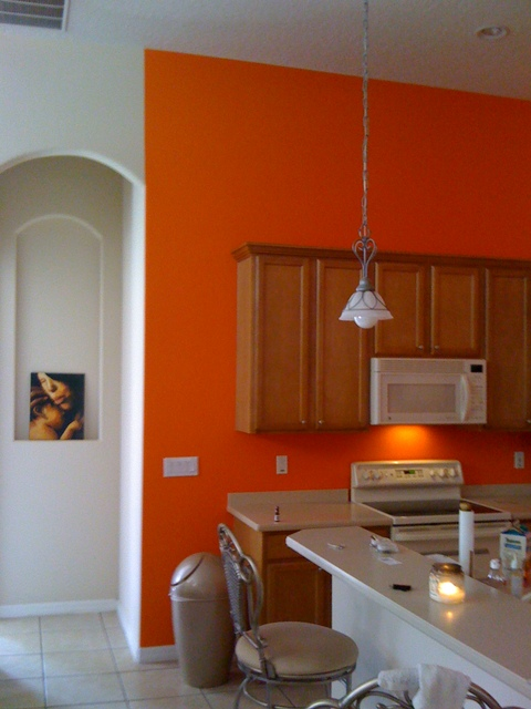 Painting Contractors in Orlando Otown Interiors