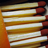 Safety Matches Manufacturers and Exporters