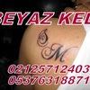 istanbul dövmeci - Dövme Ve Piercing Uzmanı Pr...