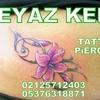 dövme salonu bakırköy - Dövme Ve Piercing Uzmanı Pr...