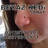 burun piercing - piercing modelleri istanbul