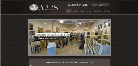Atlas Tile Atlas Marble & Tile, Inc