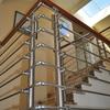 Stainless Steel Stair Railings - Stair Warehouse