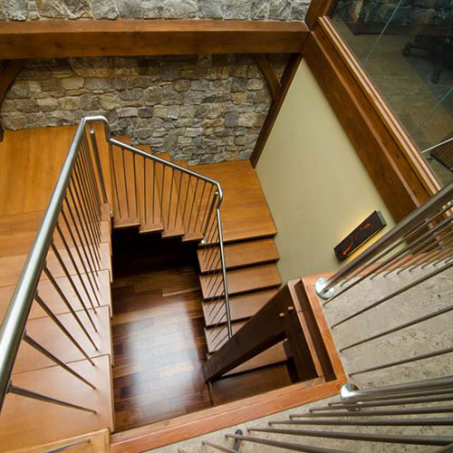 Stainless Steel Stair Parts Stair Warehouse