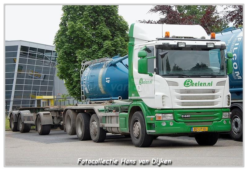 Beelen BZ-LP-01(1)-BorderMaker -