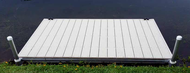 Residential Floating Docks AccuDock