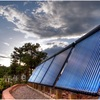 Solar Space Heaters at 123 ... - 123 Zero Energy