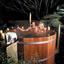 Manufacturer of Wood Fired ... - Northern Lights Cedar Barrel Saunas
