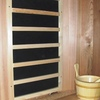 Manufacturer of Sauna Heate... - Northern Lights Cedar Barre...