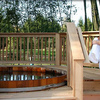 Outdoor Hot Tubs by Norther... -  Northern Lights Cedar Tubs