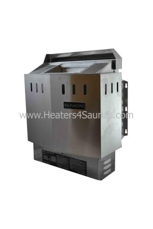 Sauna Heaters at Heaters 4 Saunas Heaters 4 Saunas