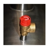 Pressure Release Valve - Timberline Wood Water Stoves