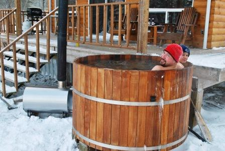 Wood Fired Hot Tub Heaters Timberline Wood Water Stoves