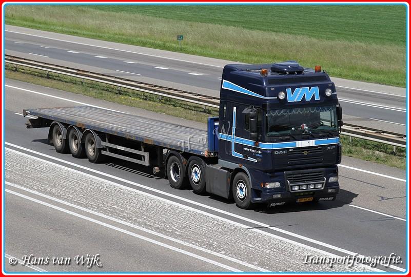 BP-NF-63-BorderMaker - Stenen Auto's