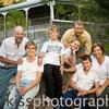 family portraits brisbane - Kiss Photography