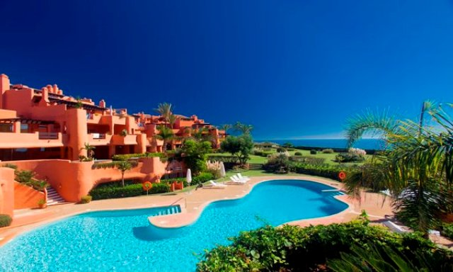 Costa del Sol investment property for sale PDR Property Solutions